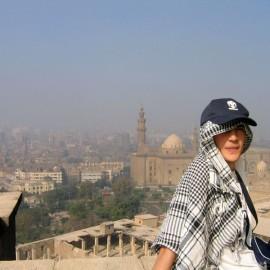 Египет: Каир