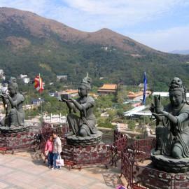Гонконг: Лантау
