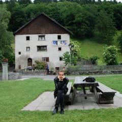 Швейцария: Большая деревня