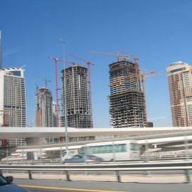 ОАЭ: Новый Дубай