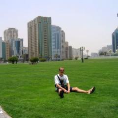 ОАЭ: После нефти