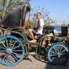 ОАЭ: Абу-Даби