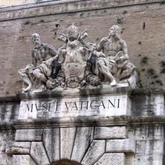 Ватикан: Страна на полчаса