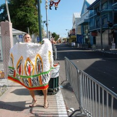Багамы: Подготовка к карнавалу
