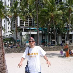 Гавайи: Вайкики
