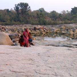 Индия: Река времени