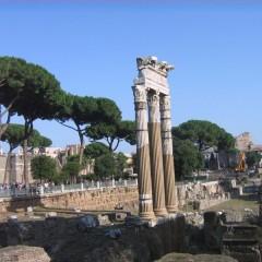 Италия: Рим и его древности