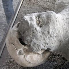 Помпеи и мумии