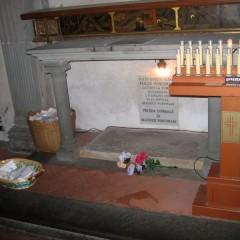 Флоренция: Memento mori