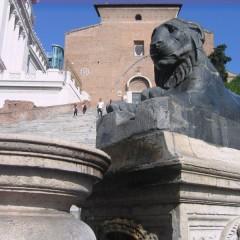 Италия: Рим и его фонтаны