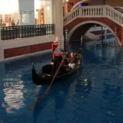 Макао: Азиатская Венеция