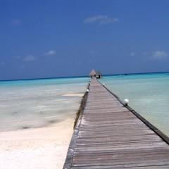 Мальдивы: Вторая серия