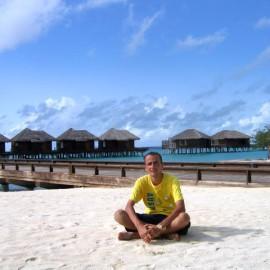 Мальдивы: Черная полоса жизни