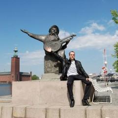 Швеция: Нобелевская ратуша