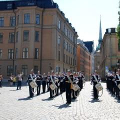 Швеция: Видео о Стокгольме