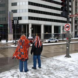 Чикаго: Без мафии