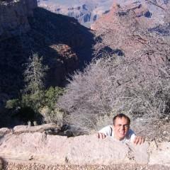 США: Гранд-Каньон