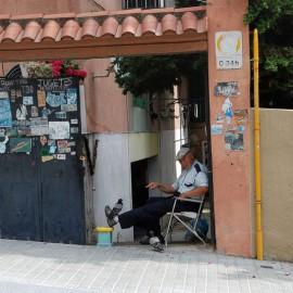 Барселона и барселяне