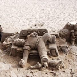 Барселона: Пляжи