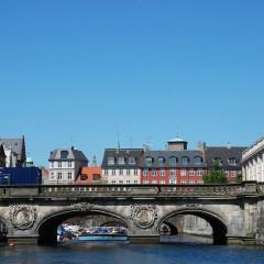 Каналы Копенгагена