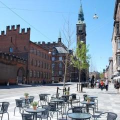 Копенгаген: достопримечательности