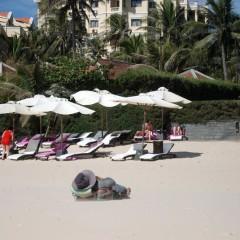 Пляжи Муйне